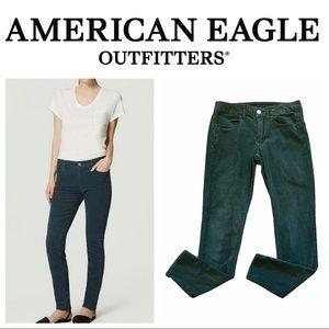 American Eagle Hi Rise Super Stretch Jegging 6